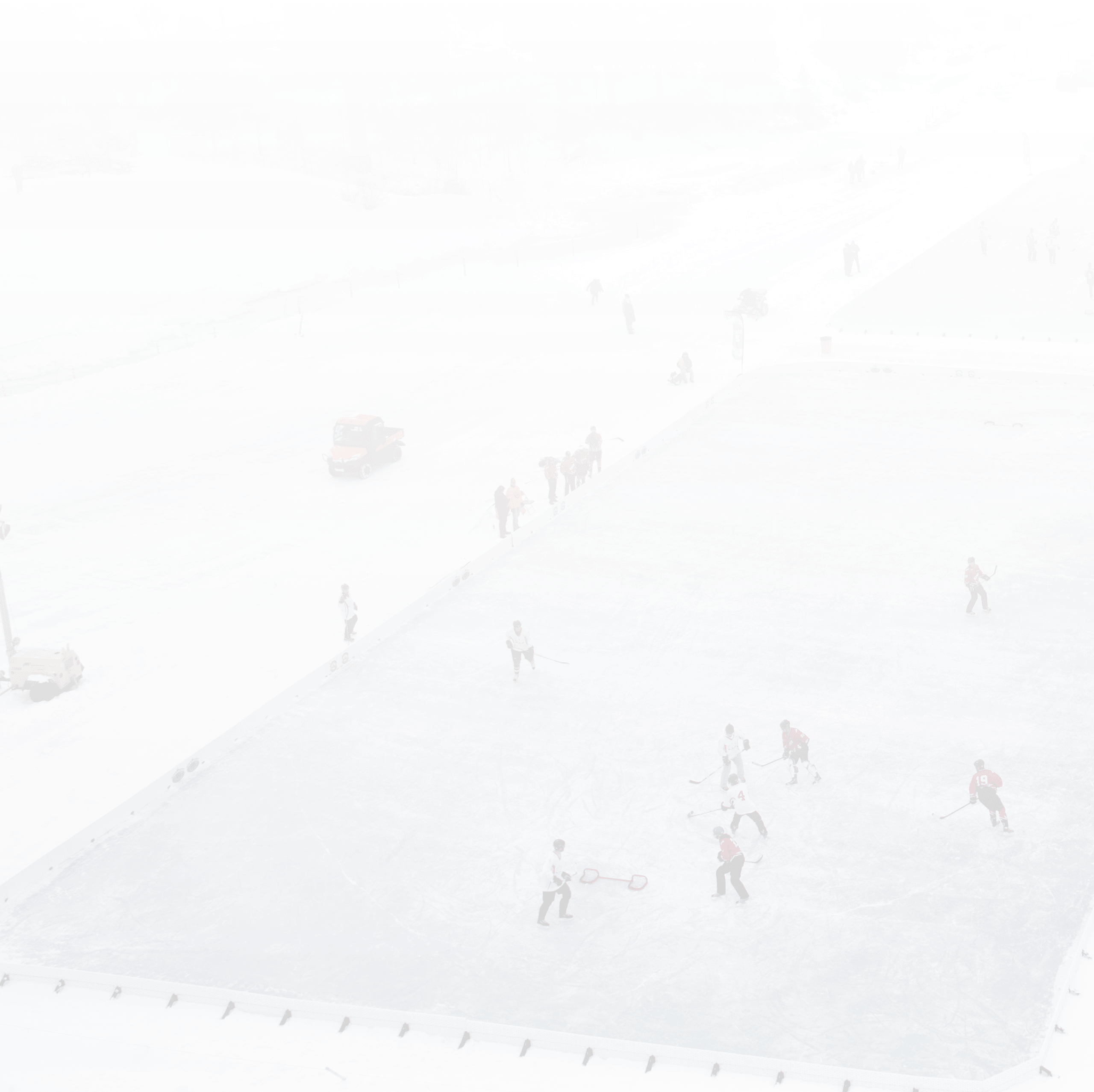 Backyard Ice Rink by NiceRink